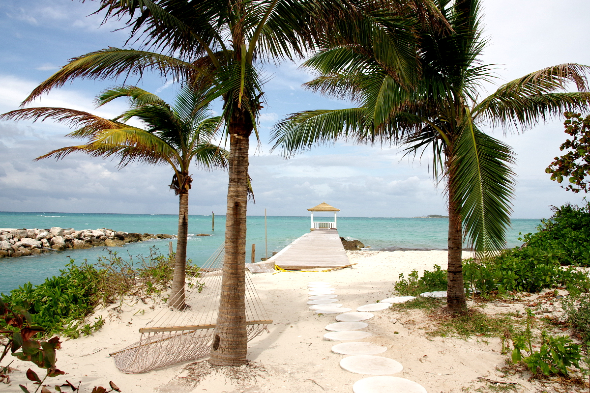 Bahamy – październik 2016