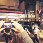 Jeszcze raz Nowy Jork