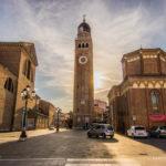 Wakacje we Włoszech i wenecki koszmar!